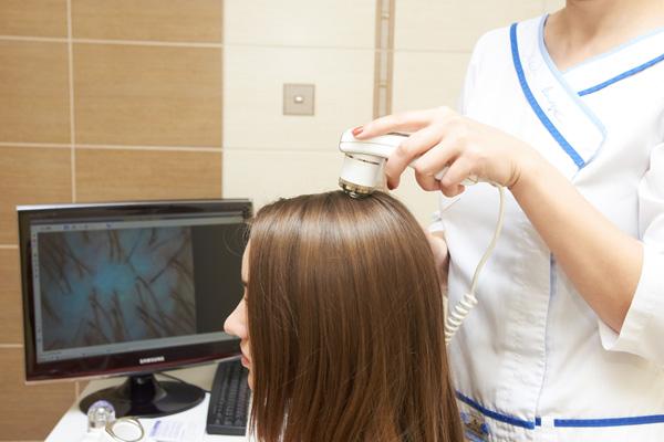 Трихология диагностика лечение и уход за волосами